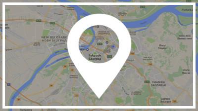 Прикажи на мапи