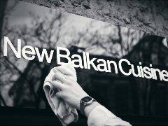 Ива New Balkan Cuisine