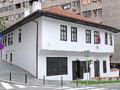 Манакова кућа