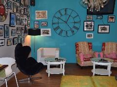 House Lounge Bar