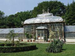 Ботаничка башта Јевремовац