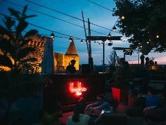 Бохо бар