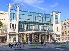 Мадленианум опера и позориште