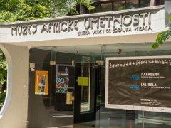 Музеј афричке уметности