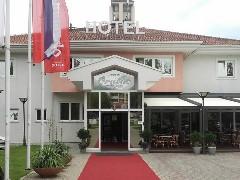 Хотел Орашац