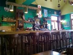 Pivnica Paulaner Klub 4