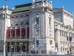 Народно позориште у Београду