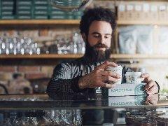 Кафетерија Баново брдо