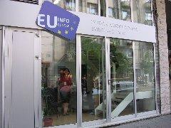 EU info centar