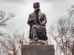 Вуков споменик