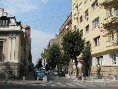 Господар Јевремова улица