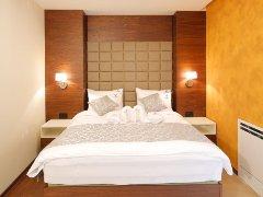 Garni Hotel Passpartu Home