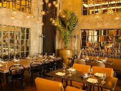 Cafe Lavash