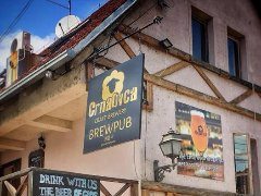 Црна овца Craft Brewery