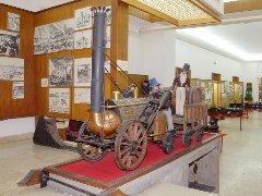 Железнички музеј