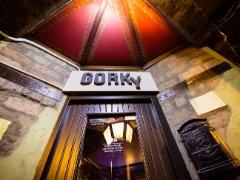 Gorky Gastro Bar