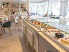 Edisan Pastry Shop
