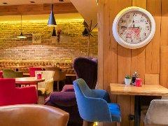 Bistro Jazz Cafe