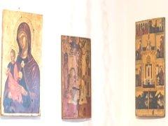 Збирка икона Секулић